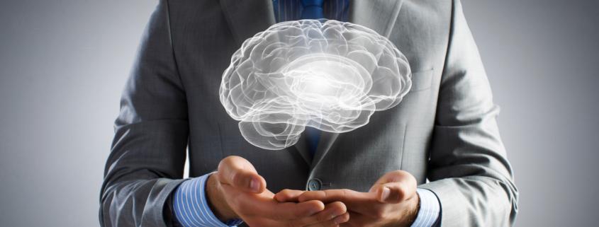 NLP Ways to Train Your Brain